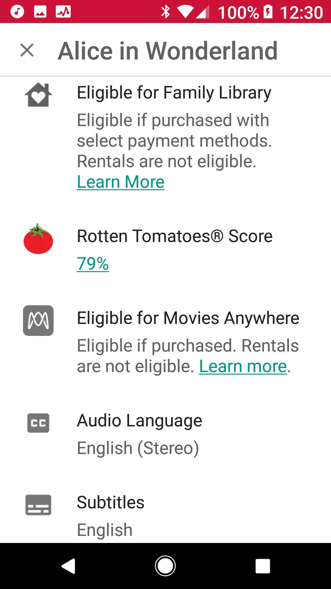 Common Movies Anywhere Problems And How To Fix Them