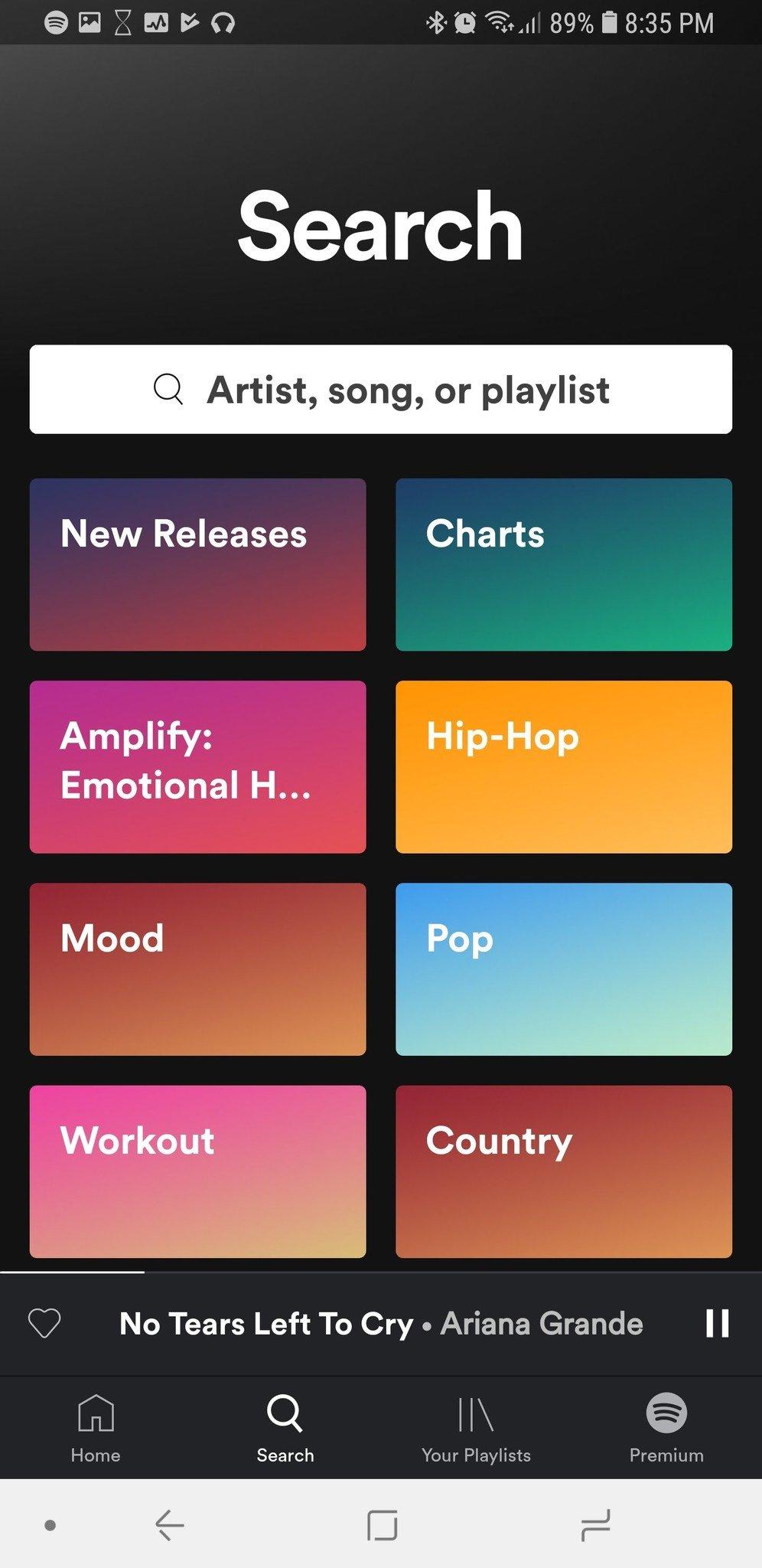 Fresh Air App Android