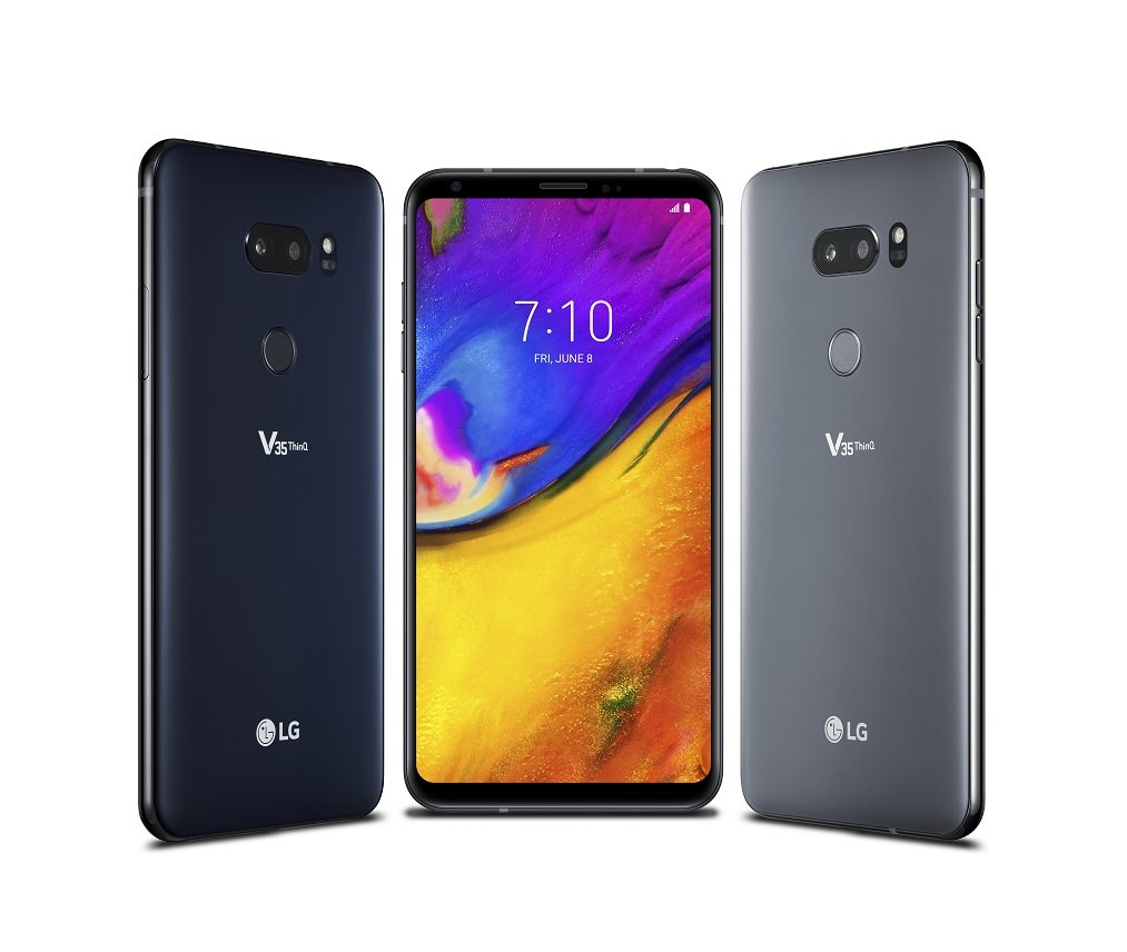 These are all the phones LG is releasing in 2018   Android ...