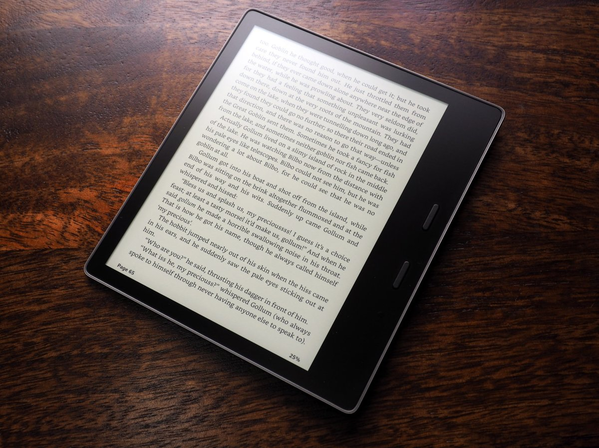 Best Kindle Deals for May 2019