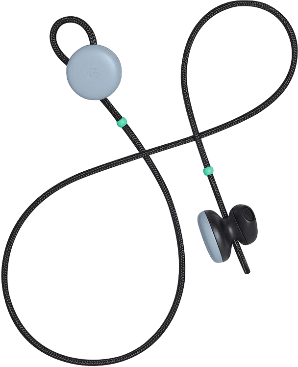 Pixel Buds get 'Hey Google' hotword detection, but it's not working
