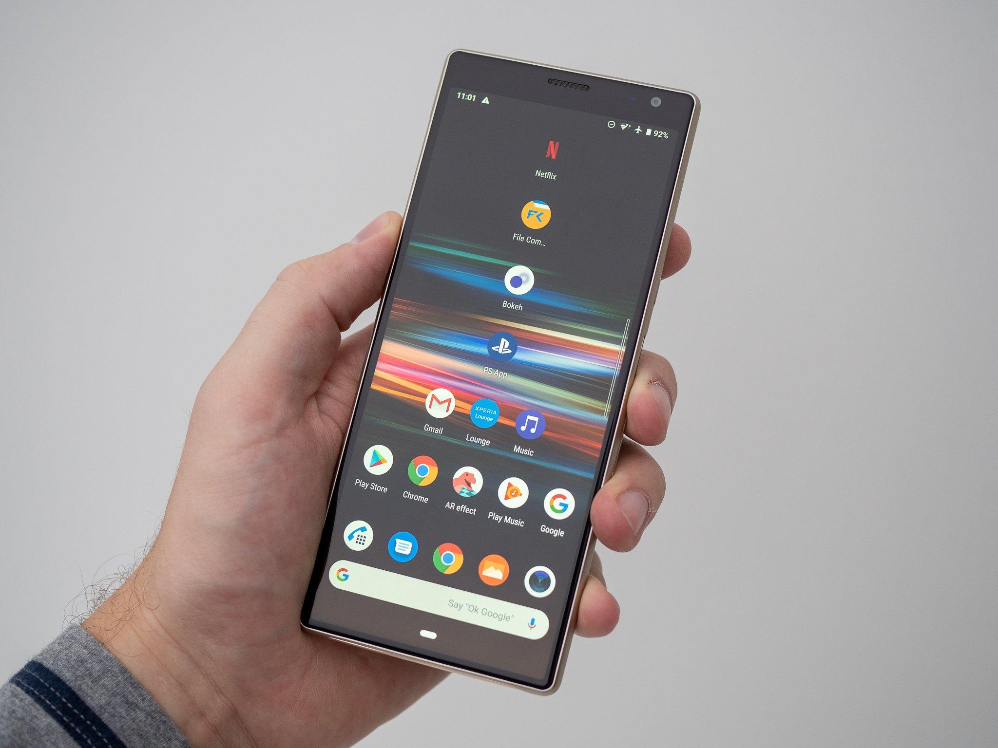 Best Sony Xperia 10 Plus Cases in 2019 – DigitalBurnDown