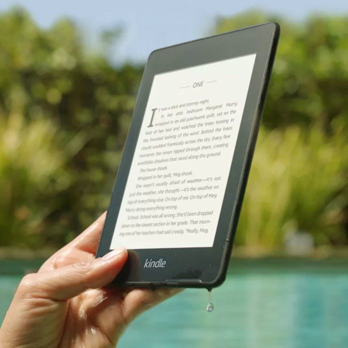 The best Amazon Kindle e-reader in 2019