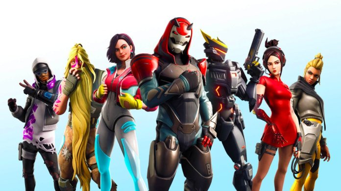 Get a head start on the leaked Overtime Challenges for Fortnite Season 9