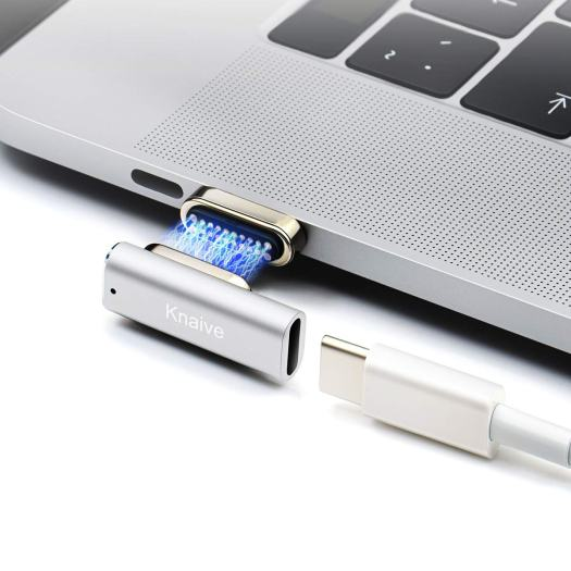 Knive magnetic charger