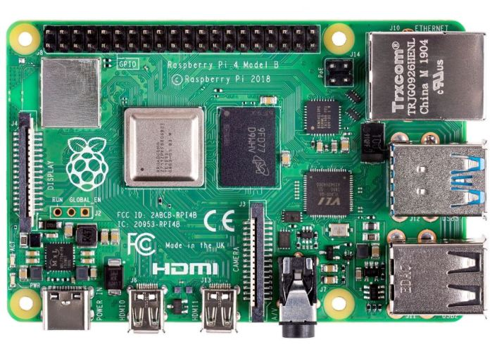 Raspberry Pi 4 vs. Vero 4K+: Which should you buy?