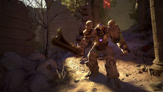 Long-awaited PSVR exclusive Golem release window set for this fall