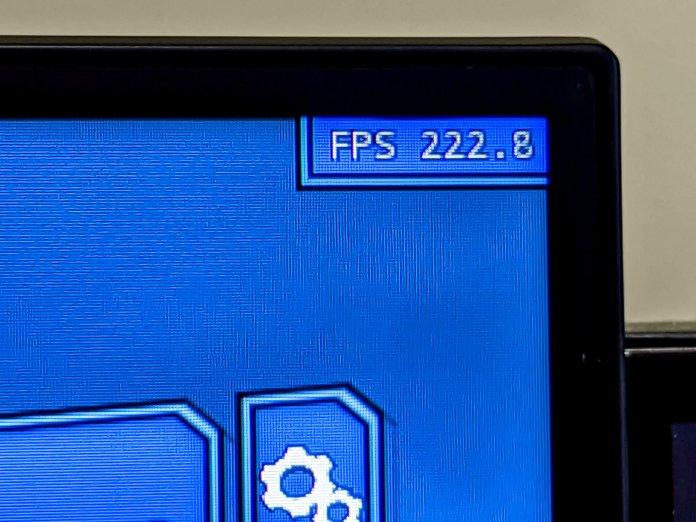Samsung Gaming Monitor