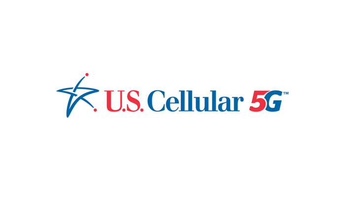 U.S. Cellular 5G logo
