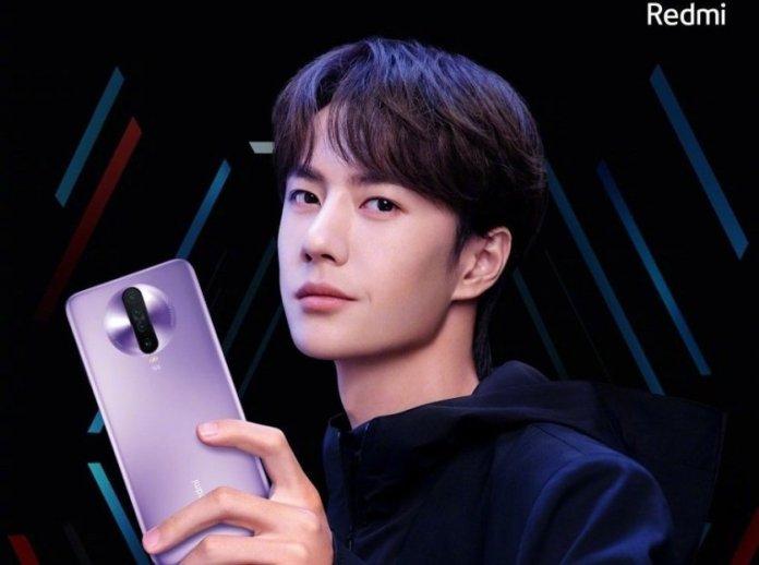 Redmi Ok30 teasers confirm quad cameras, side-mounted fingerprint sensor