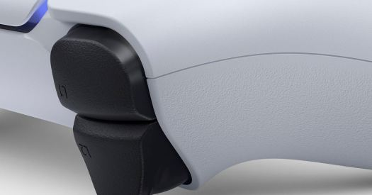 Dualsense Ps5 Grip Texture