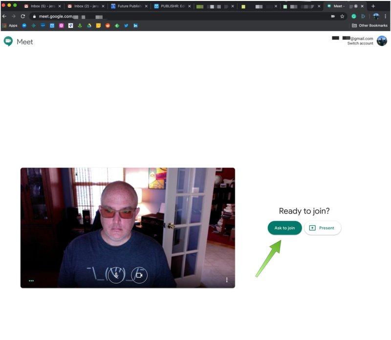 Google Meet Codes 4