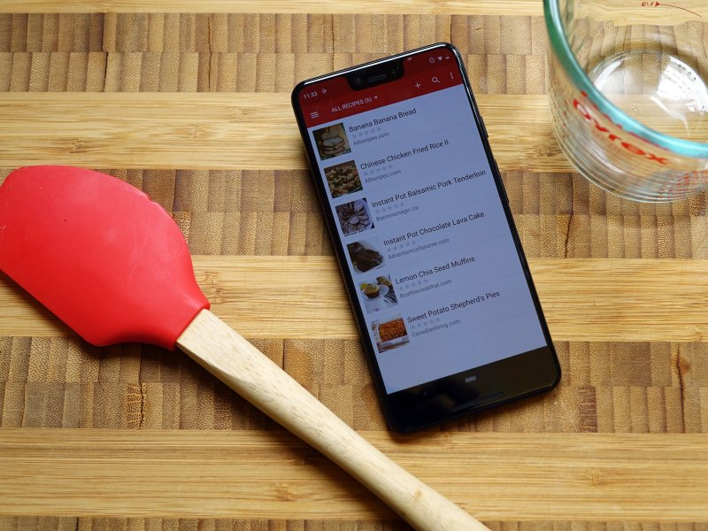 Best Cooking And Recipe Apps For Android In 2020 Android Central Oltnews