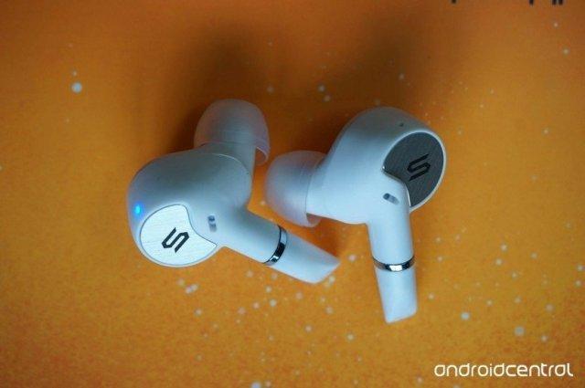 Soul Earbuds