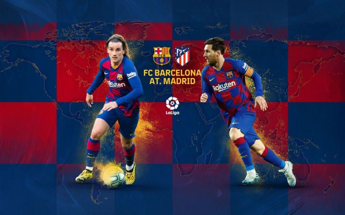 Barcelona Atletico