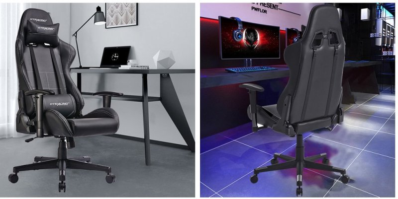 Gtracing Office Gaming Chair Lifestyle