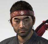 Ghost Of Tsushima Headband Of Serenity Cropped