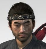 Ghost Of Tsushima Headband Of Survival Cropped