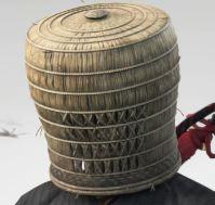 Ghost Of Tsushima Tengai Helmet Cropped
