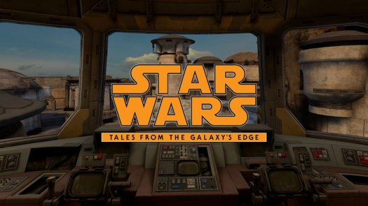 Star Wars Tales From Galazy S Edge 3931d8id Tall