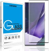 Keep your Galaxy Note 20 Ultra shatter-free with these screen protectors