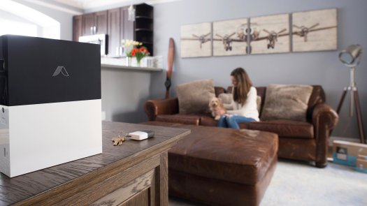 Abode Home Security Lifestyle