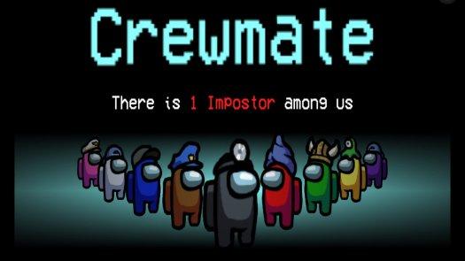 Among Us Crew