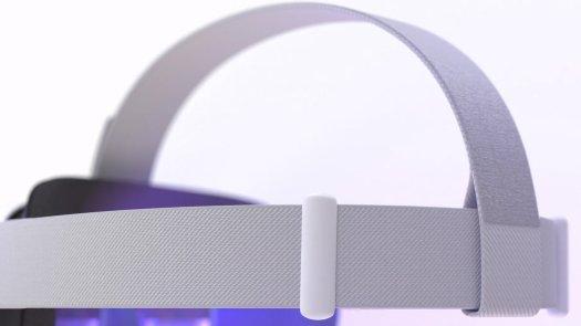 Oculus Quest 2 Headstrap