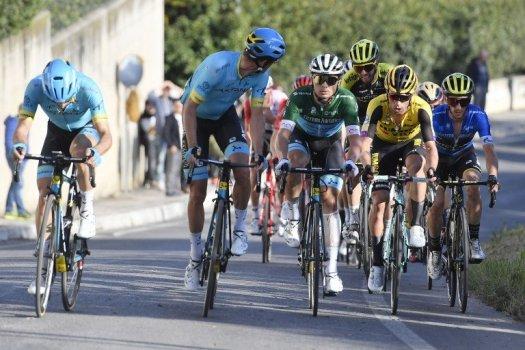 Tirreno Adriatico Race