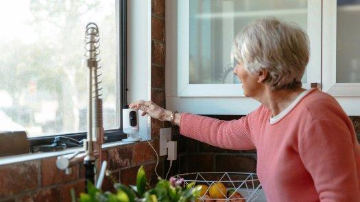 Vivint Home Security Lifestyle