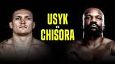Oleksandr Usyk vs Dereck Chisora live stream: How to watch online