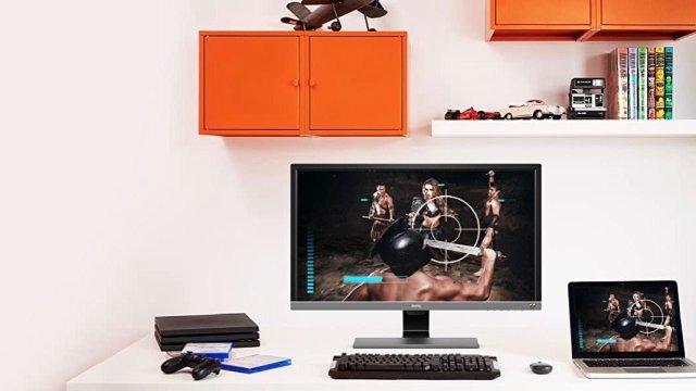 BenQ EL2870U 4K Gaming Monitor