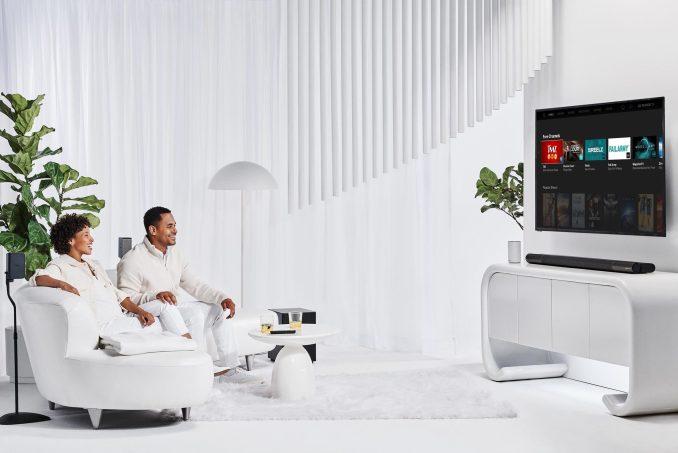 VIZIO 55-inch OLED 4K TV