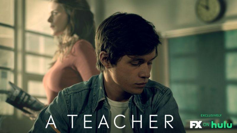 A Teacher Hulu