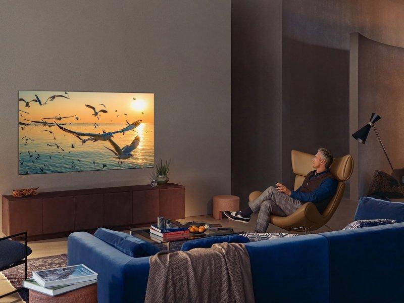 Samsung Neo Tv Lifestyle