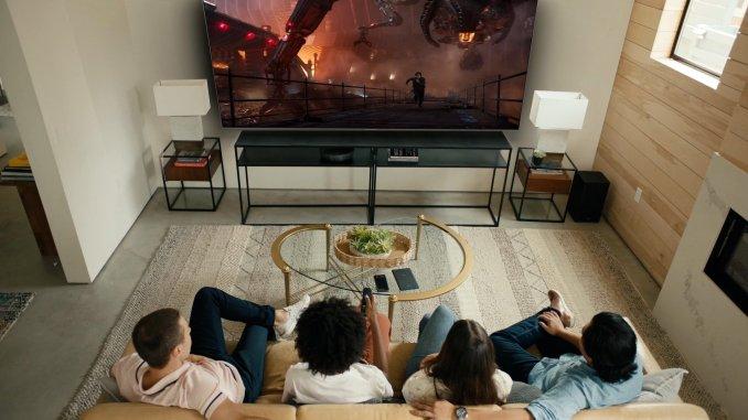 TCL 6 Series 8K TV