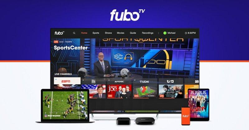 Fubotv Sports