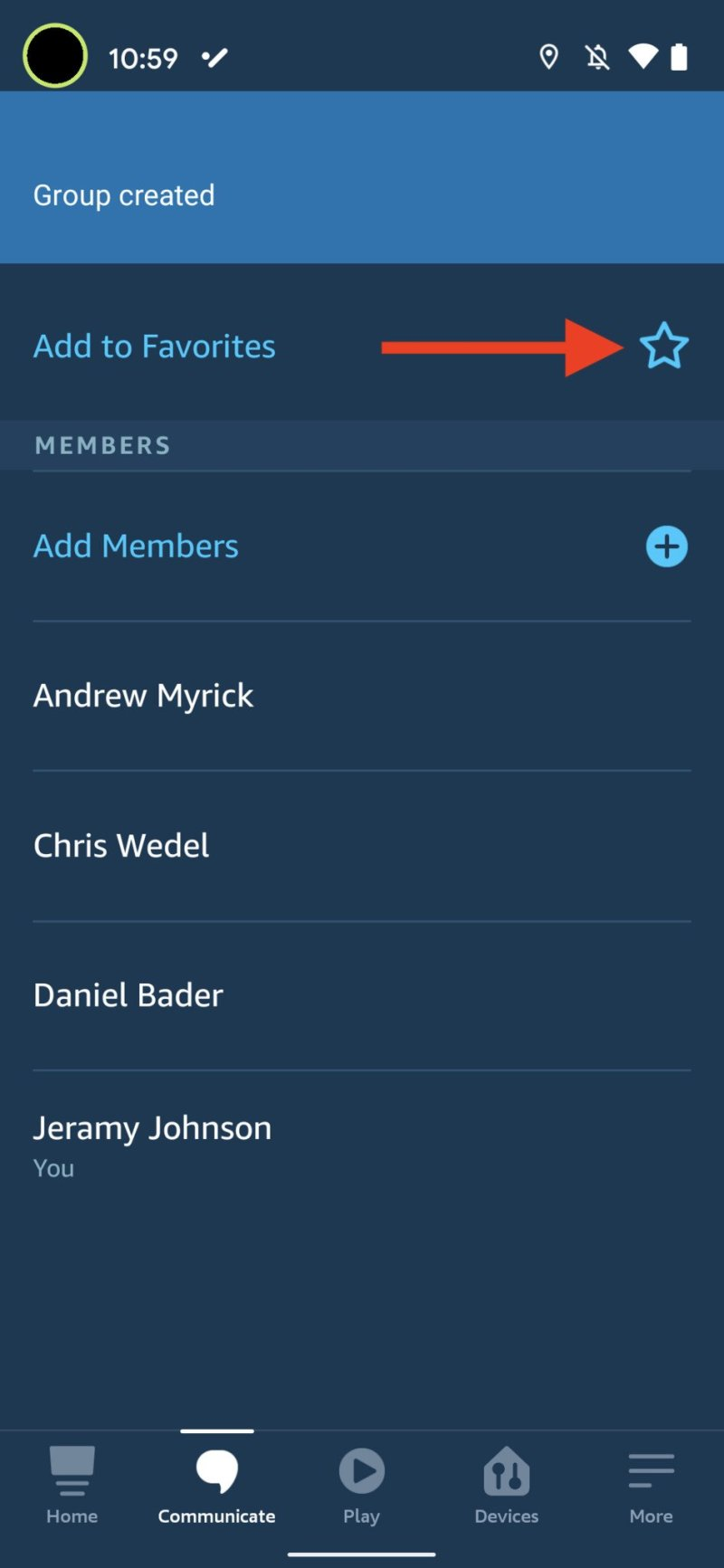 Alexa Group Calling 8