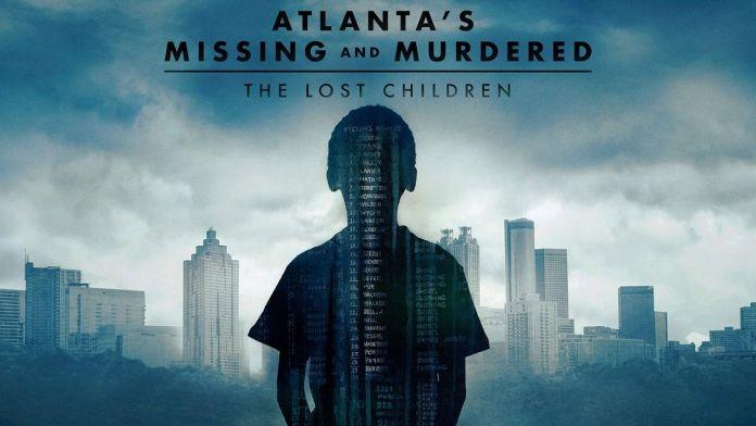 Atlantas Missing Hbo Max