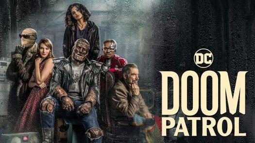 Doom Patrol Hbo Max