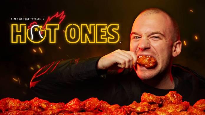 Hot Ones Hbo