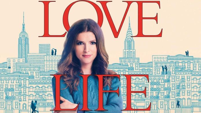 Love Life Hbo Max