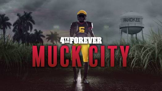 Muck City Hbo