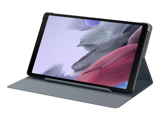 Galaxy Tab A7 Lite Propped