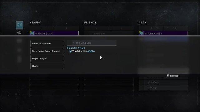 Destiny How To Crossplay