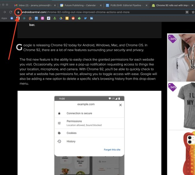 How To Privacy Controls Google Chrome Desktop 1