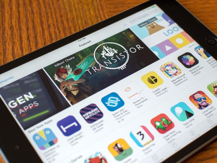 App revenue increased by almost a quarter to $21.9b in 2019 Q3