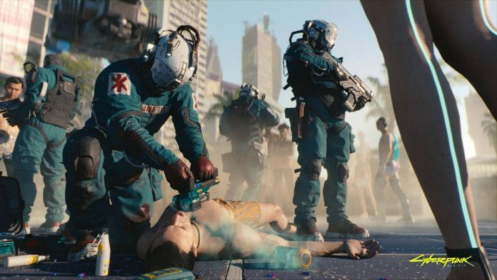 The response to Cyberpunk 2077's delay shows what gamers really want