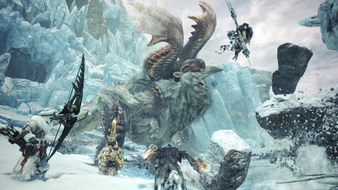 "Capcom is planning to revive ""dormant"" mental properties"