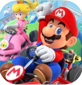 Mario Kart Tour is finally here for Android!